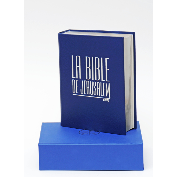 Bible de Jérusalem Major